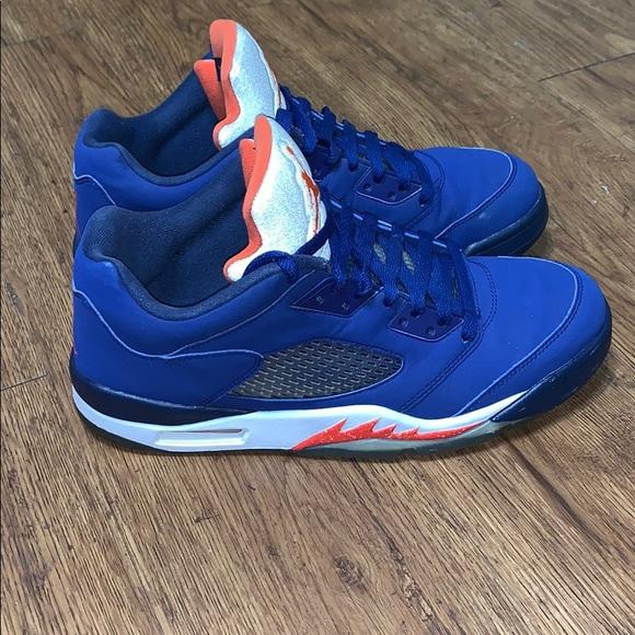 77539d59306c Jordan Other - Men s Air Jordan 5 V Retro Low Knicks Cavs Sz 10.5
